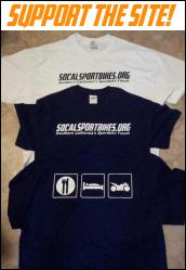 SOCALSPORTBIKES.ORG T-Shirts