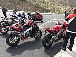 Aprilia ride 17
