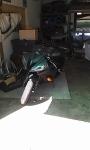 Random Member Garage Photo